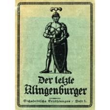 Der letzte Klingenburger