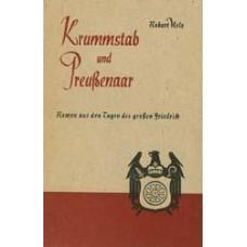 Krummstab und Preußenaar