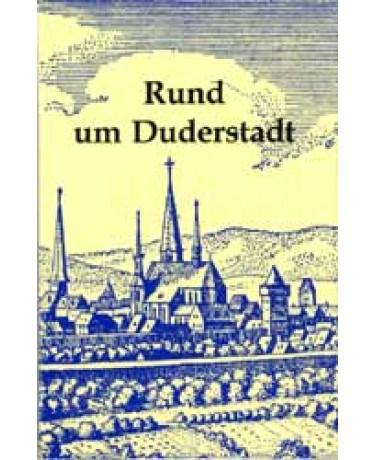 Eichsfelder Mini-Sagenbuch