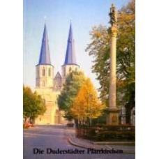 Die Duderstädter Pfarrkirchen