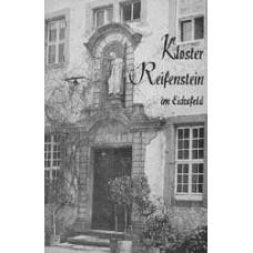 Das ehemalige Zisterzienserkloster Reifenstein auf dem Eichsfelde