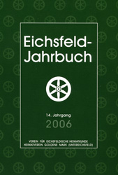 Cover - Jahrbuch 2006