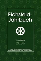 Cover - Jahrbuch 2006