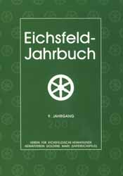 Cover - Jahrbuch 2001