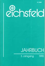 Cover - Jahrbuch 1995