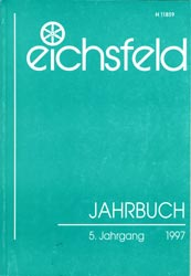 Cover - Jahrbuch 1997