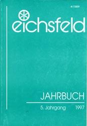 Cover - Jahrbuch 1997
